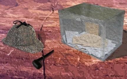 CNA: Sherlock Holmes y el Enigmático Caso de las Nuevas Elecciones | La R-Evolución de ARMAK | Scoop.it