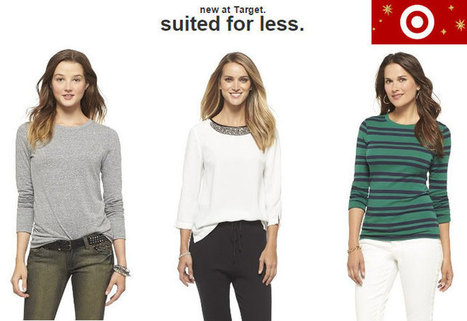The Facts regarding get target coupon codes 20% off | Fashions And Deals | Scoop.it