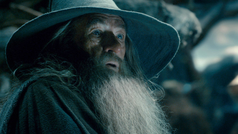 TRAILER: 'The Hobbit: The Desolation Of Smaug' | All that's new in Television and Film | Scoop.it