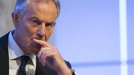 Les plans de Tony Blairen Irak étaient «complètement inadéquats»   Irak, une guerre sans fin   Géopoli   Scoop.it