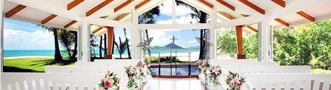 Fitzroy Island Resort - Tropical Destination and Beach Weddings   I DO(ug) Cairns Wedding Newsletter   Scoop.it