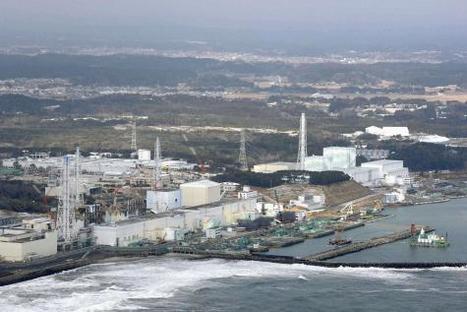 Frayeur au Japon après une alerte au tsunami près de Fukushima | Japan Tsunami | Scoop.it