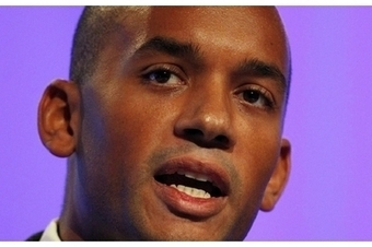 Shadow cabinet minister Chuka Umunna: I can only think of two Labour MSPs   Referendum 2014   Scoop.it