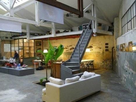 6 espaces pour coworker dans le Sud Ouest | Tout Numérique en Garonne | Scoop.it
