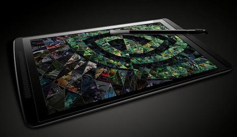 Nvidialta 199 dollarin Android-tabletti | Tablet opetuksessa | Scoop.it