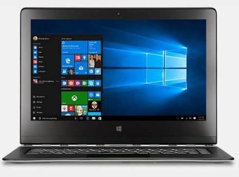 Windows 10, disponible en más de 300 millones de dispositivos, dejará de ser gratuito el 29 de julio   Aprendiendoaenseñar   Scoop.it