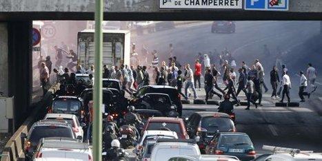 Climat social : jusqu'où ira la tension française ? | ECONOMIE ET POLITIQUE | Scoop.it