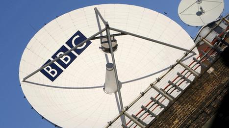 La BBC revendique une audience mondiale de plus de 300 millions de personnes | Big Media (En & Fr) | Scoop.it