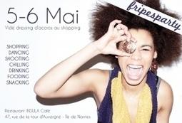 FRIPESPARTY #6 . En mai on fait ce qu'il nous plait!! | vanessa caniquit | Scoop.it