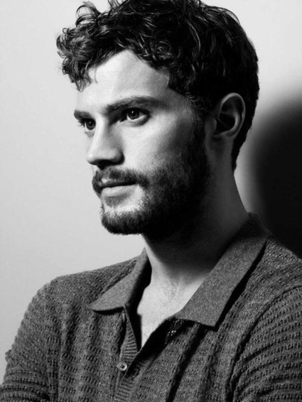 Jamie Dornan replaced Charlie hunnam for Christian Grey role | Fifty Shades Of Grey Movie with Charlie Hunnum and Dakota Johnson | Scoop.it