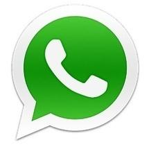 WhatsApp aurait déjà détrôné le SMS en volume de messages   Geeks   Scoop.it