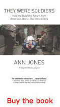 "Tomgram: Ann Jones, ""I Didn't Serve, I Was Used"" 
