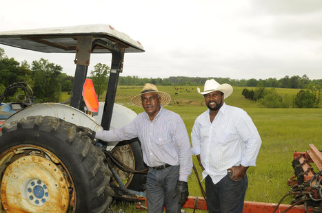 What happened to America's black farmers? | Permaculture, Environment, & Homesteading | Scoop.it