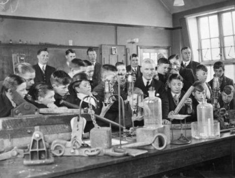 ¿Quién reforma de verdad la educación? | REFLEXIONES SOBRE EDUCACIÓN | Scoop.it