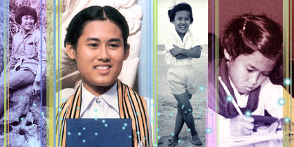 Her Royal Highness Princess Maha Chakri Sirindhorn's Activities | Thai NEWS | Scoop.it
