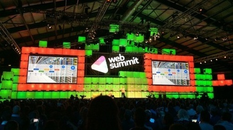 Web Summit, ecco le start up italiane che piacciono in Europa   Health   Scoop.it