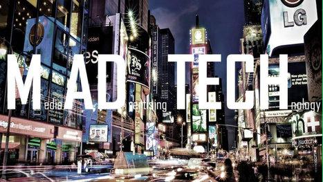 It's a mad, mad, MAdTech world | MarTech : Маркетинговые технологии | Scoop.it
