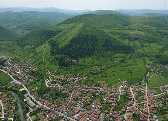 The Archaeology News Network: Excavation of Bosnian Sun Pyramid given green light | Aux origines | Scoop.it