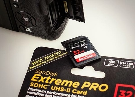 How fast is a SDHC UHS-II card in a Fuji X-T1 | Tom Grill | Fuji X-Pro1 | Scoop.it