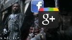 Google+ Is Going After Yammer To Flank Facebook | TechCrunch | The Google+ Project | Scoop.it