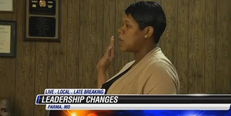 Cops Resign After Their Town Elects First Black Female Mayor | fitness, health,news&music | Scoop.it