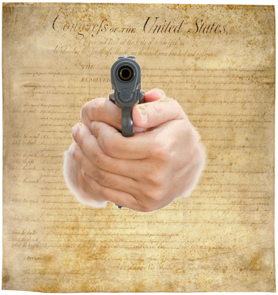The Right to Keep and Bear Arms in the Classroom? - Online Universities.com   Marquis' Top Ed Stories   Scoop.it