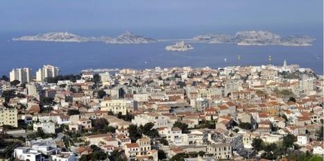 Marseille, version hautes clôtures   Géographie : les dernières nouvelles de la toile.   Scoop.it