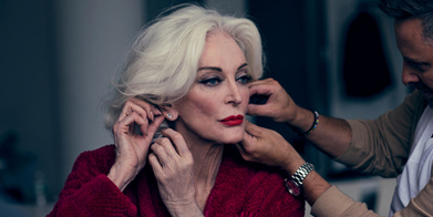 Older women are challenging textbook beauty - New Zealand Herald | Aging Well, Looking Good | Scoop.it