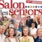 Salons Grand Public - Salon des seniors - Le Parisien Etudiant   Seniors