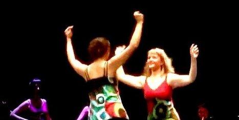 La danse à l'honneur | Elkar albisteak | Scoop.it