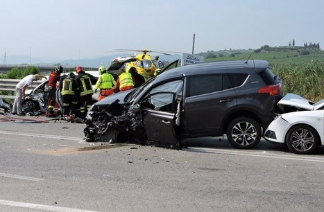 Understand Your Legal Rights After A Car Accident: 5 Principal Aspects To Consider | Attorney | Scoop.it