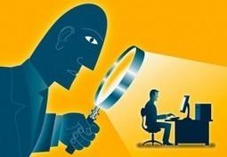 El uso de internet en el trabajo. Conflictos laborales | CF ALOJ TRABAJO EN EQUIPO | Scoop.it