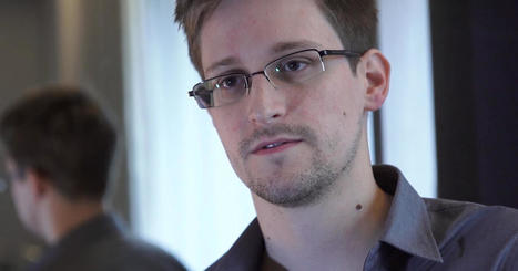 "Holder: Snowden did ""public service,"" but should still stand trial 