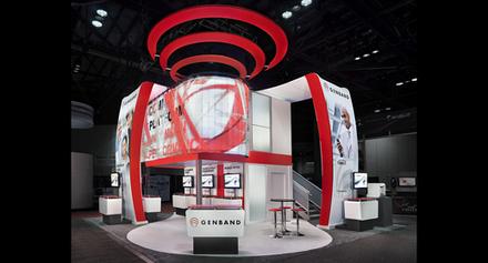 Derse Inc. Custom trade show exhibit design and fabrication company. | Exhibition Designers | Scoop.it