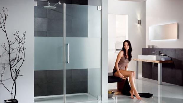 [salle de bains] 8 typologies de douches à l'italienne | La Revue de Technitoit | Scoop.it