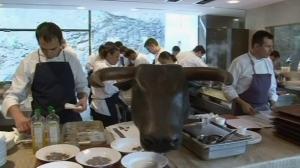 El Bulli: O melhor restaurante do mundo fecha portas - euronews | Foodies | Scoop.it