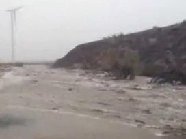 Flash flood in Ocotillo surprises photographer: Video raises concerns over ... - 10News | OGUN GIS | Scoop.it