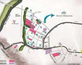 Vatika Seven Elements - Sector 89A - Gurgaon - BuyProperty.com | Property in India | Scoop.it