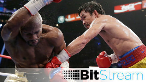 Periscope Wins By a Knockout, and Other News You Missed This Weekend | MarketingHits | Scoop.it