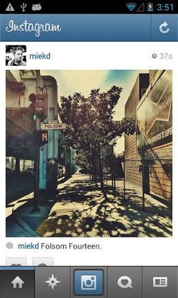 Instagram v4.0.2 APK Free Download | sxacs | Scoop.it