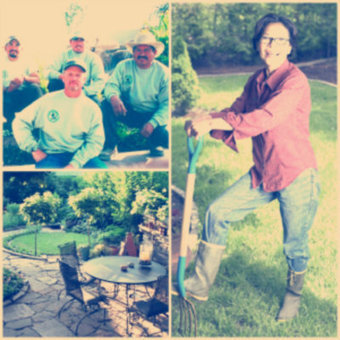Should You Hire a Professional Landscaper for Your Small Yard? | Home Improvement | Scoop.it