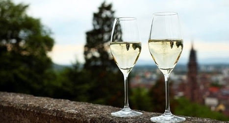 Your Chance to Name a New English Sparkling #Wine | Vitabella Wine Daily Gossip | Scoop.it