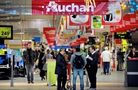 Beauvais : #HyperU devient #Auchan ! | TRADCONSULTING 4 YOU | Scoop.it