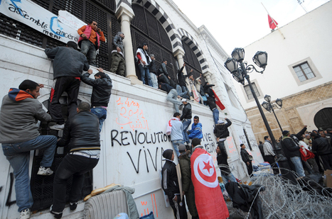 Rural Tunisians Hope Revolt Brings Jobs, Opportunity | Coveting Freedom | Scoop.it