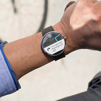The First Android Apps for Wearable Devices Are Taking Shape ... | Technology News | Scoop.it
