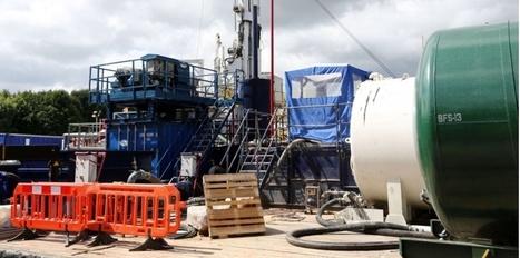 Le gaz de schiste est-il un passage obligé pour la France ? | Economie et Finance | Scoop.it