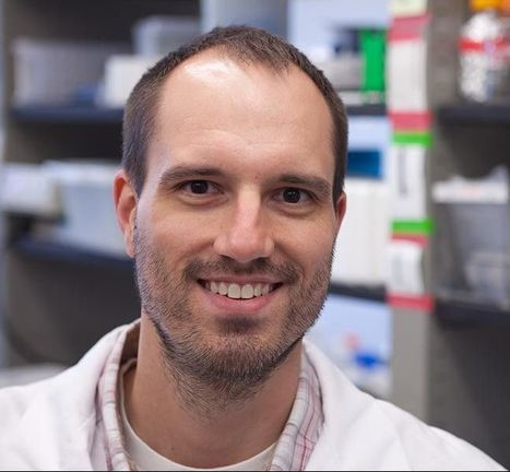 Synthetic Life: Dr Dan Gibson Discusses the Science of Big DNA | Virology and Bioinformatics from Virology.ca | Scoop.it