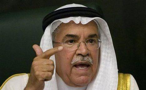 Sommet entre le Venezuela et l'Arabie Saoudite à Riadh pour la stabilisation des prix du pétrole | Venezuela | Scoop.it