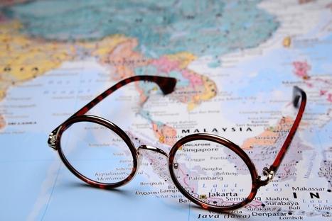 «L'expatrié, un expert en organisation » | expatriation | Scoop.it