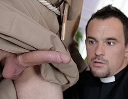 Flip-flop priestly fuckers take love of man to a whole new cum-bustin' level! HD | Free Gay Porn | Scoop.it